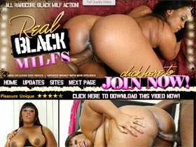RealBlackMILFs.com - Join The Best Black MILF Porn Site!